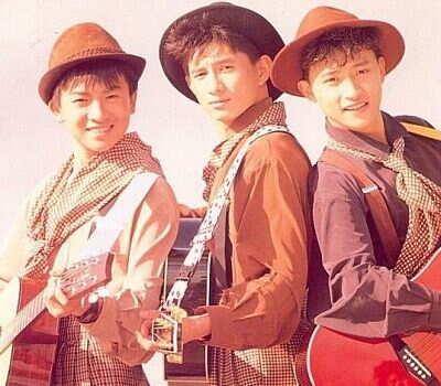 小虎队哪年上的春晚_小虎队演唱会下载小虎队哪一年上的春晚小虎